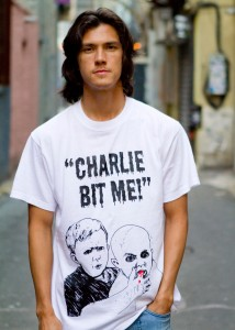bboy cloud charlie bit me shirt 3web